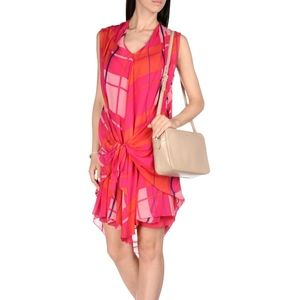 See By Chloe Fuchsia new dress size 4/40 I